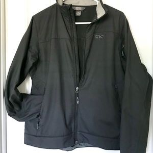 "Outdoor Research (OR) women's ""Transfer"" jacket."
